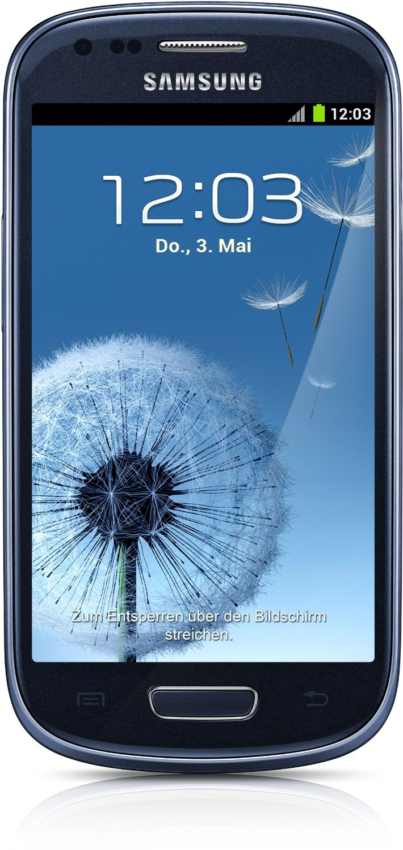 Samsung Galaxy S III Mini Unlocked GSM Android 4.1 OS