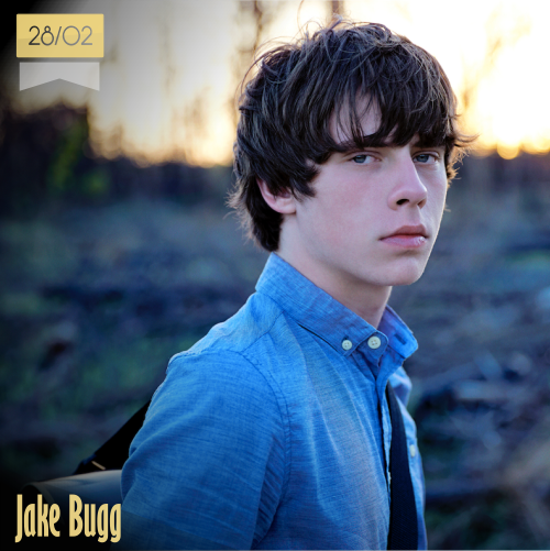 28 de febrero | Jake Bugg - @JakeBugg | Info + vídeos