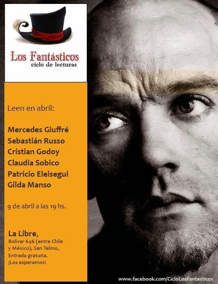 Ciclo Los Fantásticos 4/2014