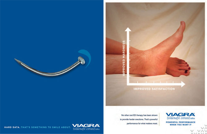 Advertisement For Viagra