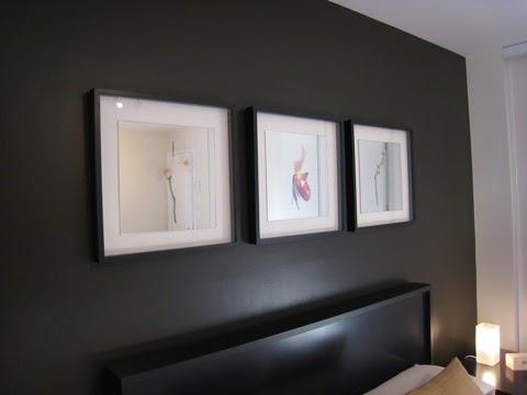 Ikea hack marcos ribba como espejos decorados - Ikea marco fotos ...