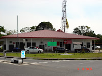 Brunei Post Office Seria