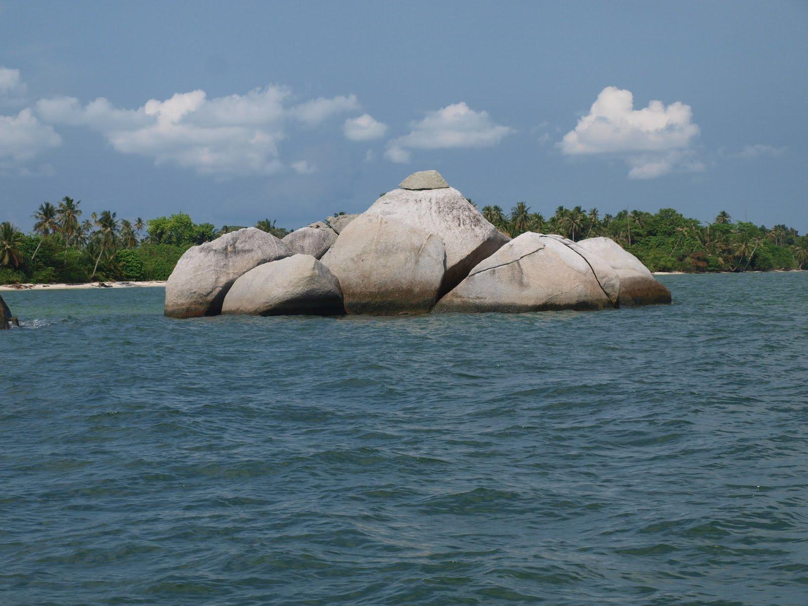 Pulau Serak 12 Dabo Singkep Kabupaten Lingga Kepulauan Riau
