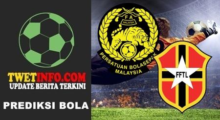 Prediksi Malaysia U16 vs Timor Leste U16, AFC U16 16-09-2015