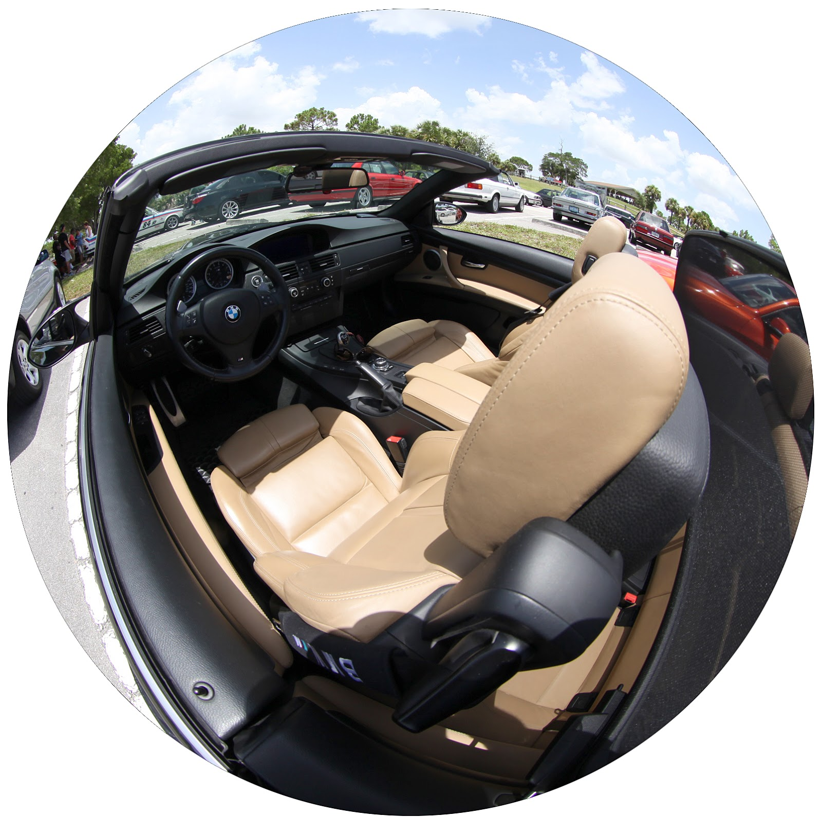 Bmw Z4m Interior: M3s At BMWCCA Everglades Chapter 2013 Picnic