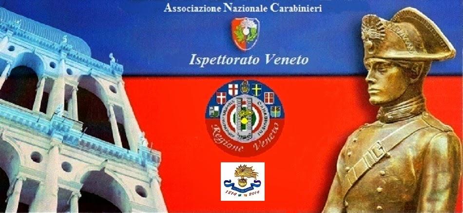 Associazione Nazionale Carabinieri Ispettorato Regionale Veneto