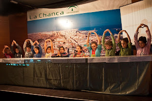 "C.E.I.P ""La Chanca"" (Almería)"
