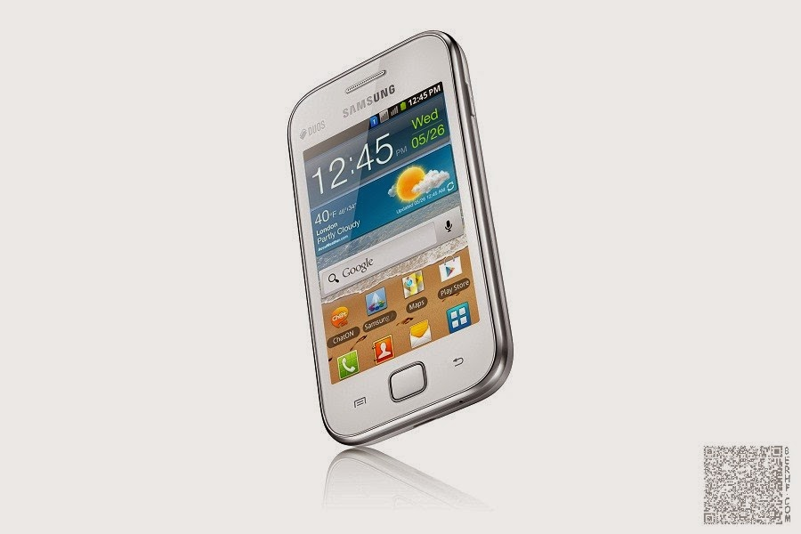 On Gambar Samsung Galaxy Ace Duos S6802 Samsung Galaxy Ace Duos S6802