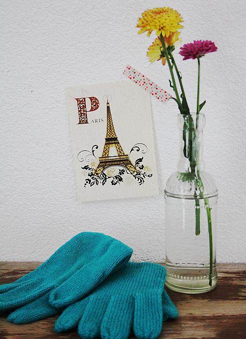 colours new crochet project