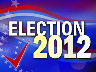 2012 Presidential Election Candidates