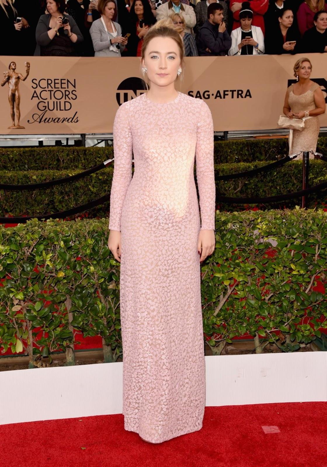 Repaso estrella: Screen Actors Guild Awards 2016
