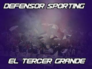 Ver Online: Defensor Sporting vs Rentistas