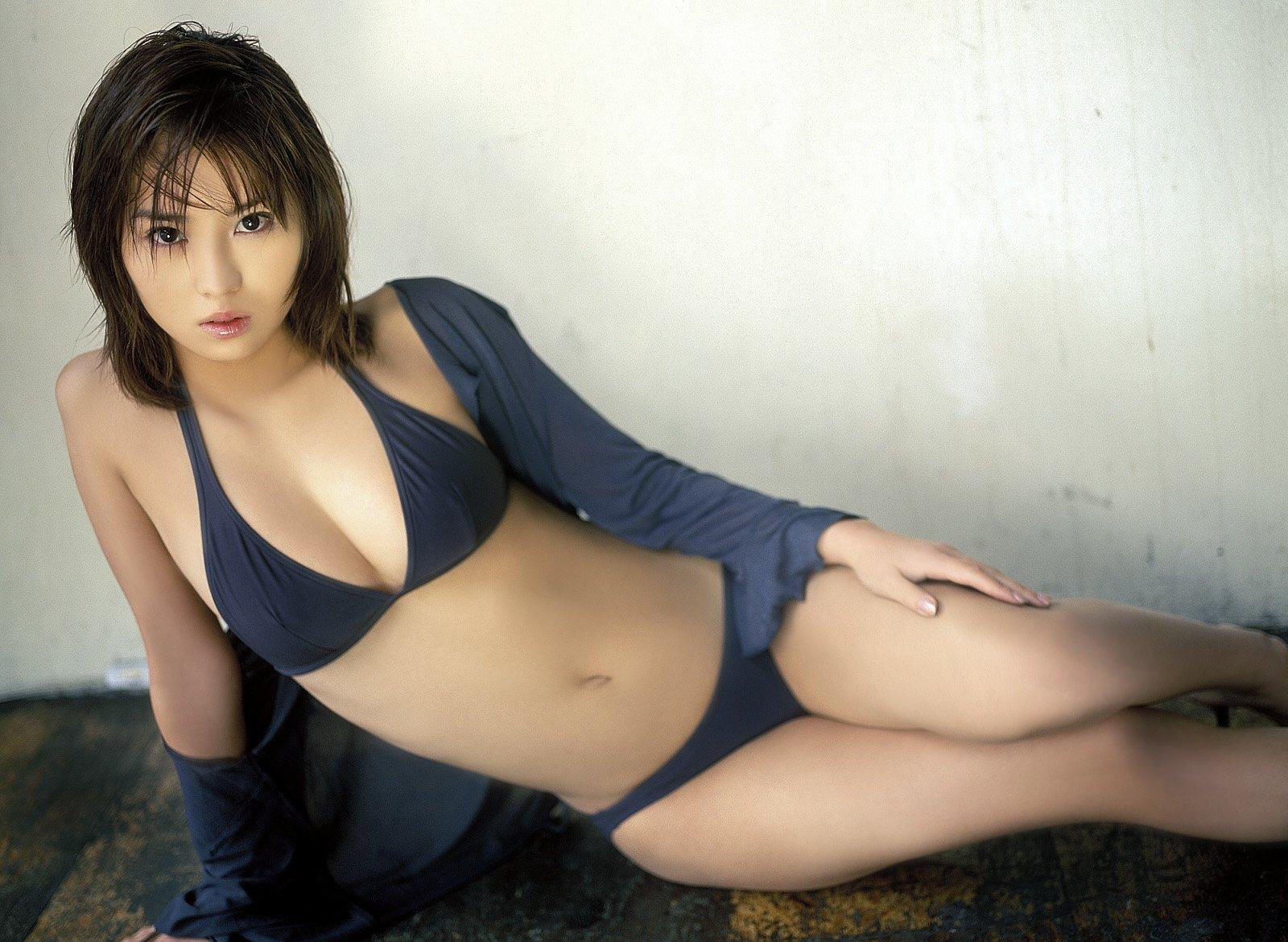 Yui Ishikawa  quot Charming quot Yui Ishikawa