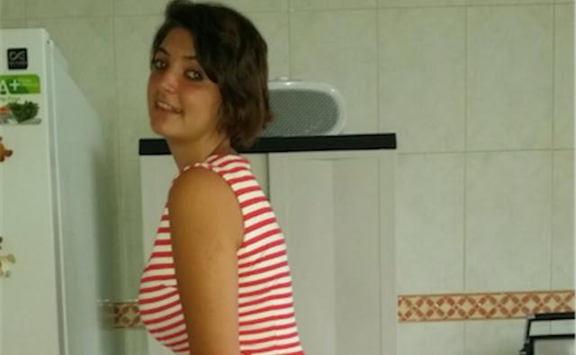 Varena Calzadilla, menor de 15 años desaparecida las palmas localizada buen estado