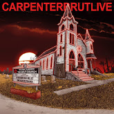 CARPENTER BRUT - Carpenterbrutlive (album live, 2017)