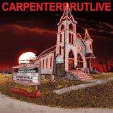 CARPENTER BRUT - Carpenterbrutlive (album live, 2017)