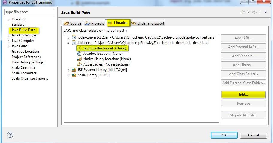 Built-in SBT Support in IntelliJ IDEA 13 IntelliJ Scala