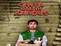 Cerita Film Cinta Dalam Kardus Raditya Dika