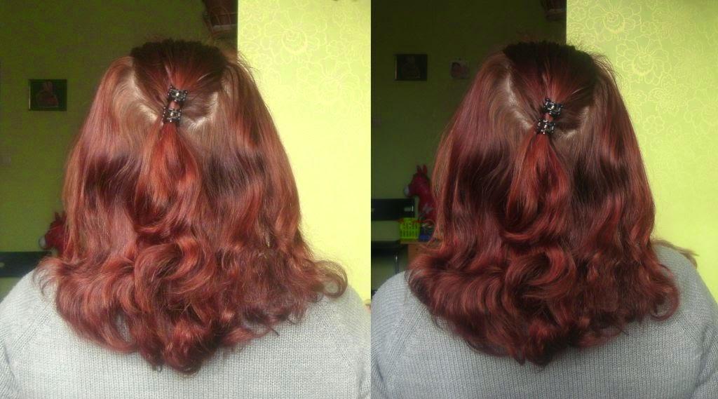 Niedziela dla włosów z laminowaniem od mariona
