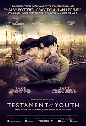 Testament of Youth (2014) [Vose]