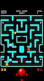 juegos windows phone pacman hd