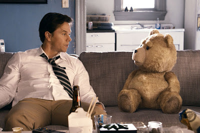 "On ""Ted"""