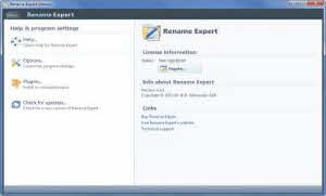 Rename Expert 5.5.0 Download