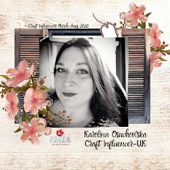 CI: Karolina Osuchowska