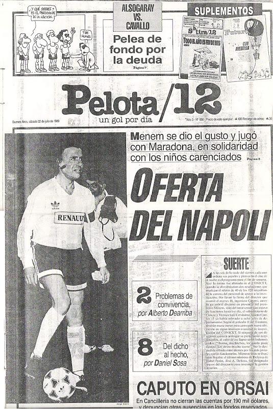 30 de octubre de 1989: