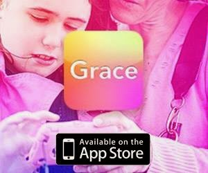 Get the Grace App on iTunes