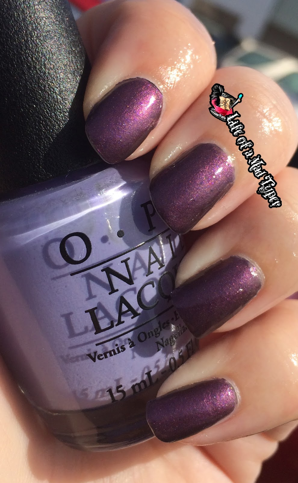 Yume Lacquer Moonlight Defender collection Silent Ruin