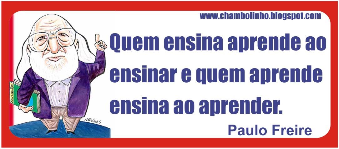 Frases Paulo Freire Gg55 Ivango