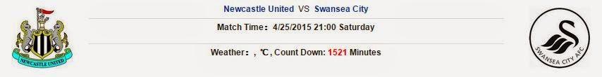 Tip kèo cá cược Newcastle vs Swansea