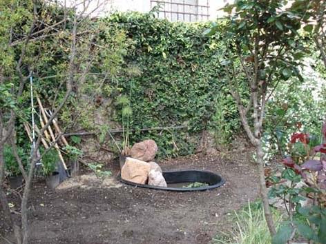Reverdir Jardineria Y Paisajismo Estanques