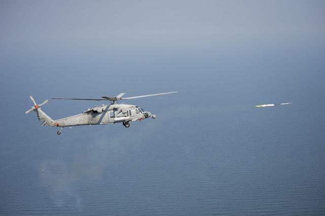 MH-60R APKWS