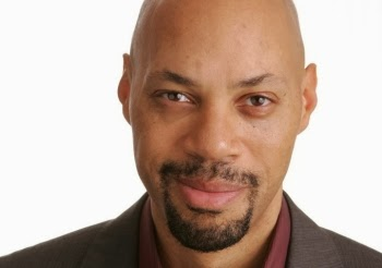 Academy Award nominated screenwriter John Ridley (12 YEARS A SLAVE)