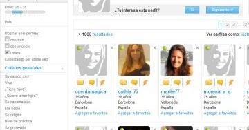 sitios dating espana ¿son fiables estas páginas para evitar sustos, conviene tener en cuenta una serie de consejos en primer lugar, es recomendable no mentir en los test ni en el registro.