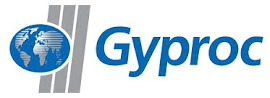 Gyproc gypsum