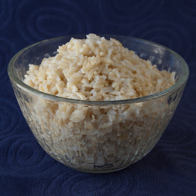 how to cook parboiled rice perfectly