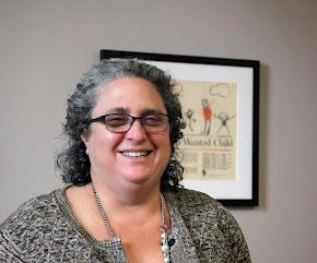 Tapestry Health's CEO, Cheryl Zoll