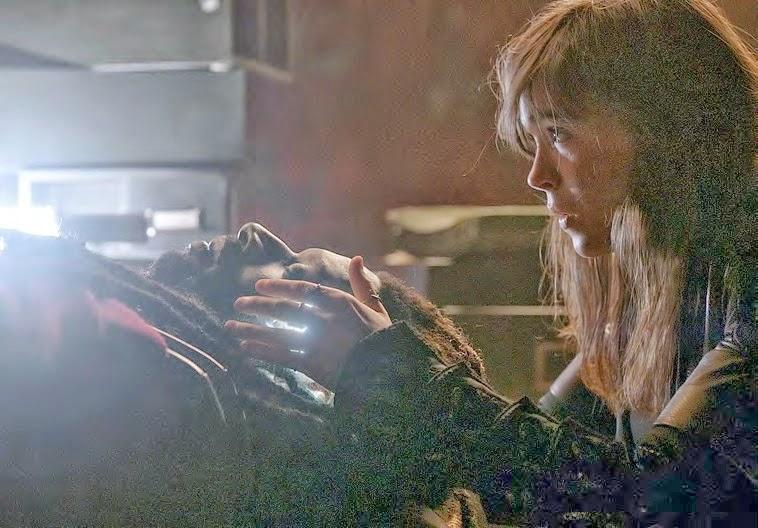 Kitty Pride - fotos Total Films: X-Men: Días del Futuro Pasado