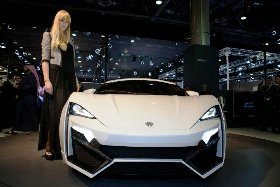 Top 10 Most Expensive Cars In The World 2013 We