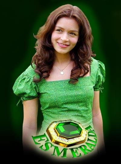 Esmeralda en linea