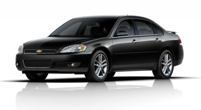 2012 Chevy Impala LTZ Owners Manual & Review