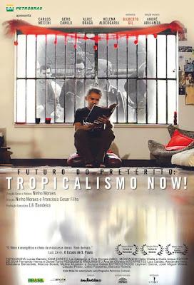 Baixar Filme Futuro do Pretérito: Tropicalismo Now! (Nacional) Gratis nacional f documentario 2012