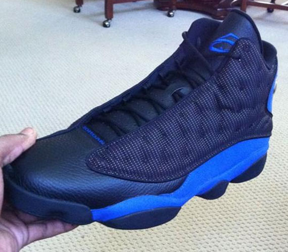 a9404d0bdefe6d ... norway air jordan xiii quentin richardson orlando magic pes. these are  so bloody champ.