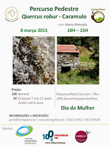 "Percurso Pedestre ""Quercus robur"""