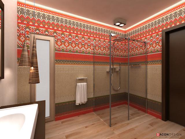 Dacon-Design-architekt-Wroclaw-lazienka-etno-rekodzielo-mozaika-trufle
