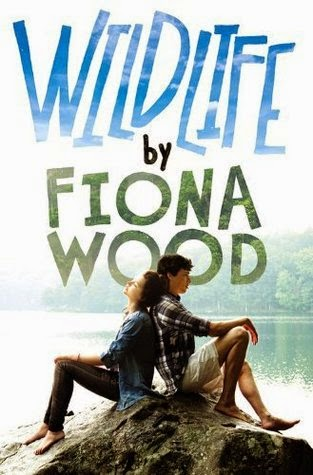 Wildlife Fiona Wood book cover