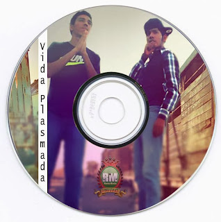 Roma Music - Vida Plasmada - 2013